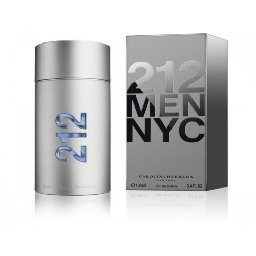 Colonia Carolina Herrera - 212 Men NYC