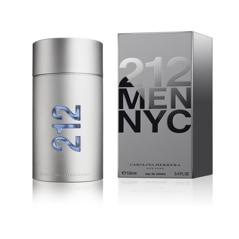 Colonia Carolina Herrera - 212 Men NYC