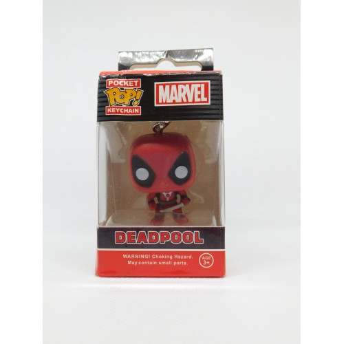 Llavero Funko Deadpool