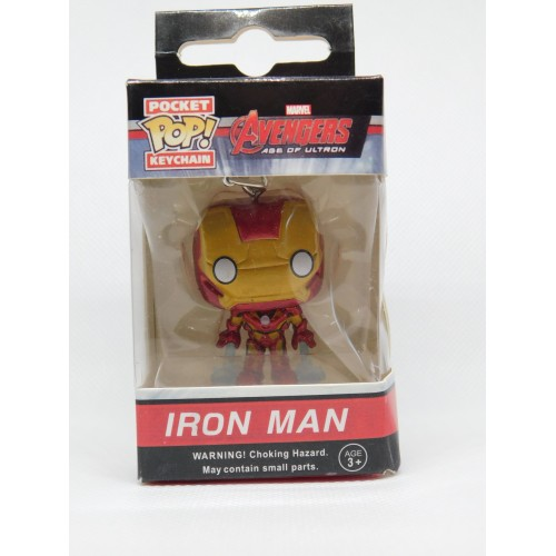 Llavero Funko Iron man