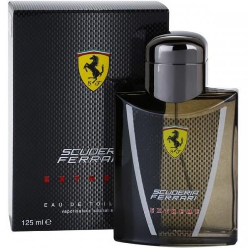 Colonia Ferrari - Extreme