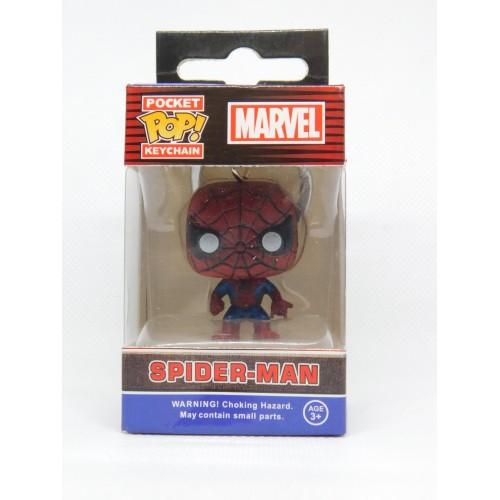 Llavero Funko Spider man