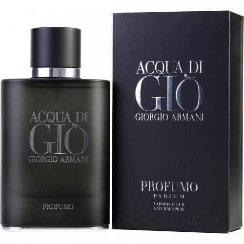 Colonia Giorgio Armani - Aqua di Gio Profumo