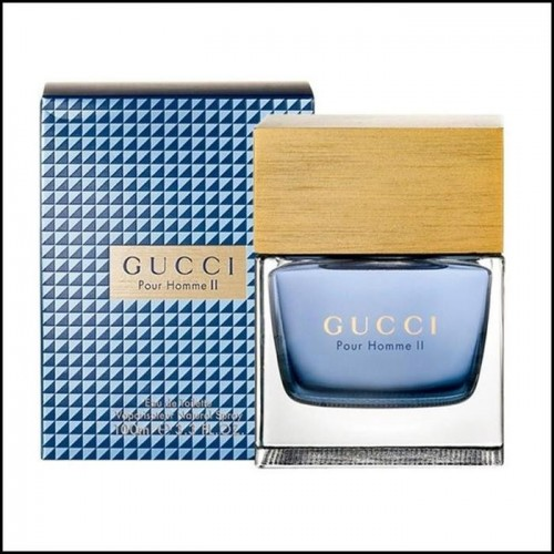 Colonia Gucci - Pour Homme II