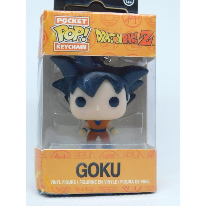 Llavero Funko Goku