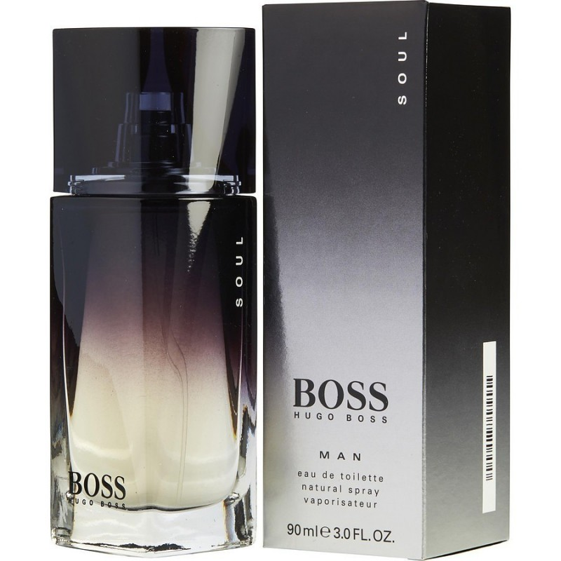 Colonia Hugo Boss - Soul