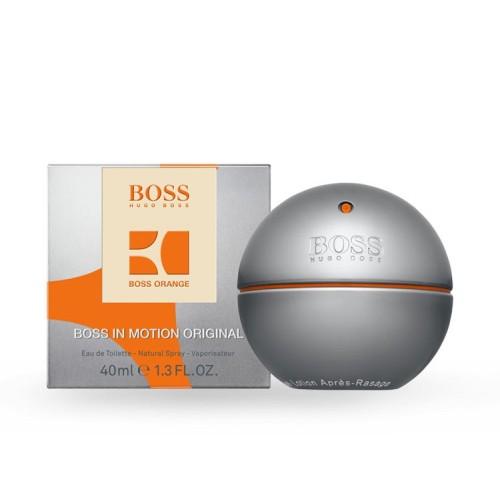 Colonia Hugo Boss - Boss in Motion