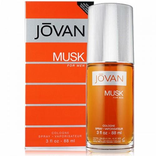 Colonia Jovan - Jovan Musk