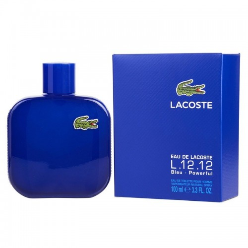 Colonia Lacoste - Bleu Powerfull