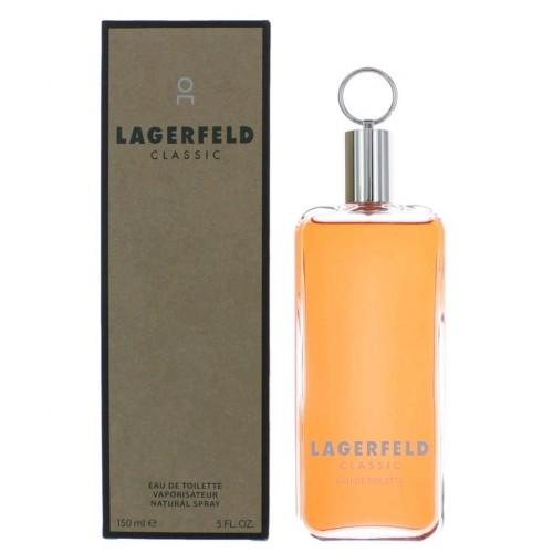 Colonia Lagerfeld - Lagerfeld