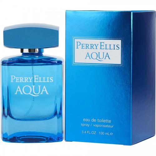 Colonia Perry Ellis - Aqua