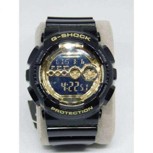 Reloj para hombre marca Casio G-Shock GD-100GB-1