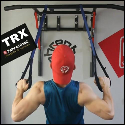 TRX para entrenamiento