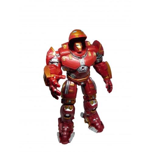 Muñeco articulado Iron Man Verónica